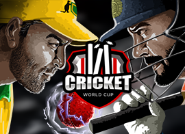Cricket cup Played on 1591443401