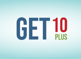 Get-10 plus Played on 1610829481
