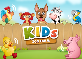 Kids-zoo Played on 1594725660