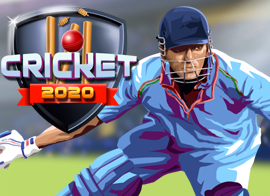 Cricket 2020 Played on 1610752178