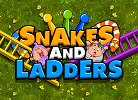 Snake and Ladders Played on 1610752178