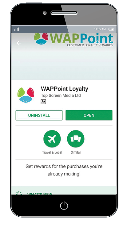 wappoint loyalty download app