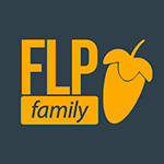 Mark FLP Family
