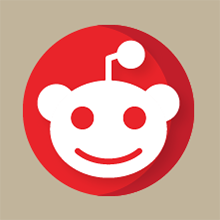Check out and participate in our subreddit