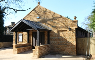 Wardington Memorial Hall