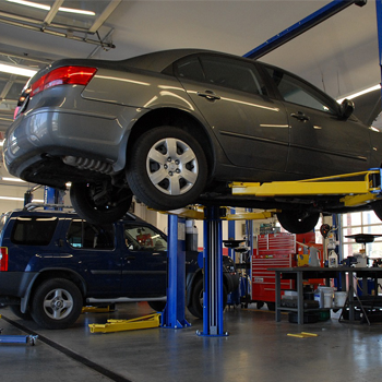 Everything you need to know about Car MOT