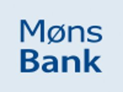 Erhvervsrådgiver til  solid lokalbank i vækst - Møns Bank