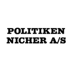 Nyhedsjournalister – Politiken Nicher