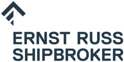 Chartering brokers - Ernst Russ Shipbroker