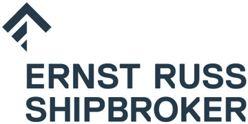 Chartering brokers - Ernst Russ Shipbroker