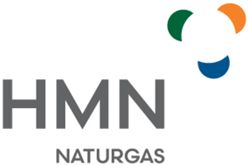 Project leader for development, operation and maintenance of the natural gas network - HMN Naturgas