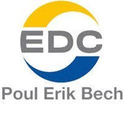 EDC Erhverv Poul Erik Bech i Næstved og Roskilde søger erfaren erhvervsmægler/ medarbejder