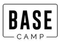 Asset Manager til BaseCamp student