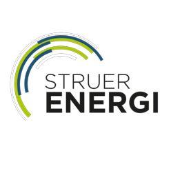 Adm. direktør - Struer Energi