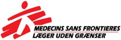 Fundraising Director for MSF Denmark