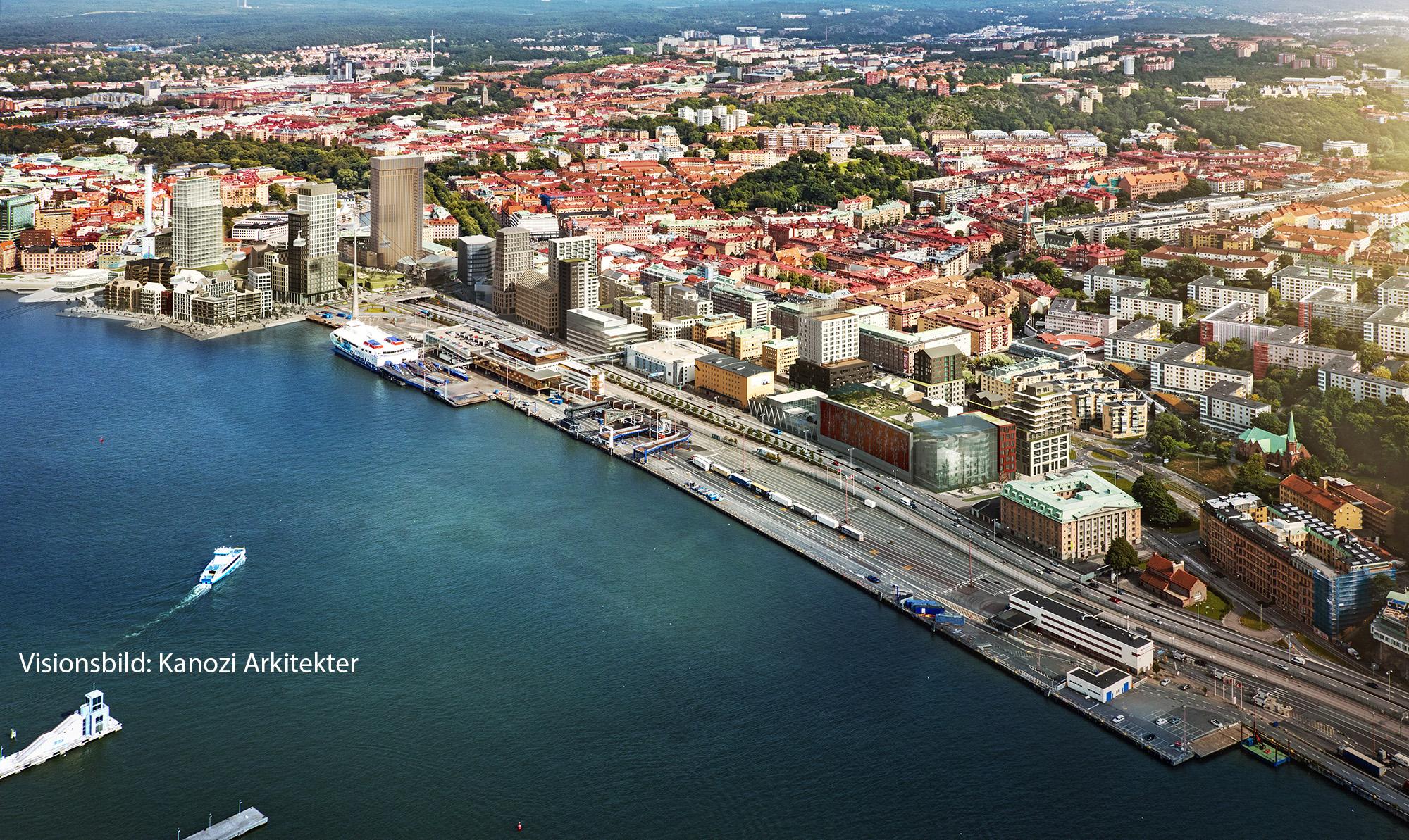 496489d8 Sista ansökningsdag: 2019-04-03 Plats: Göteborg Jobbkategori: Inköp &  Logistik