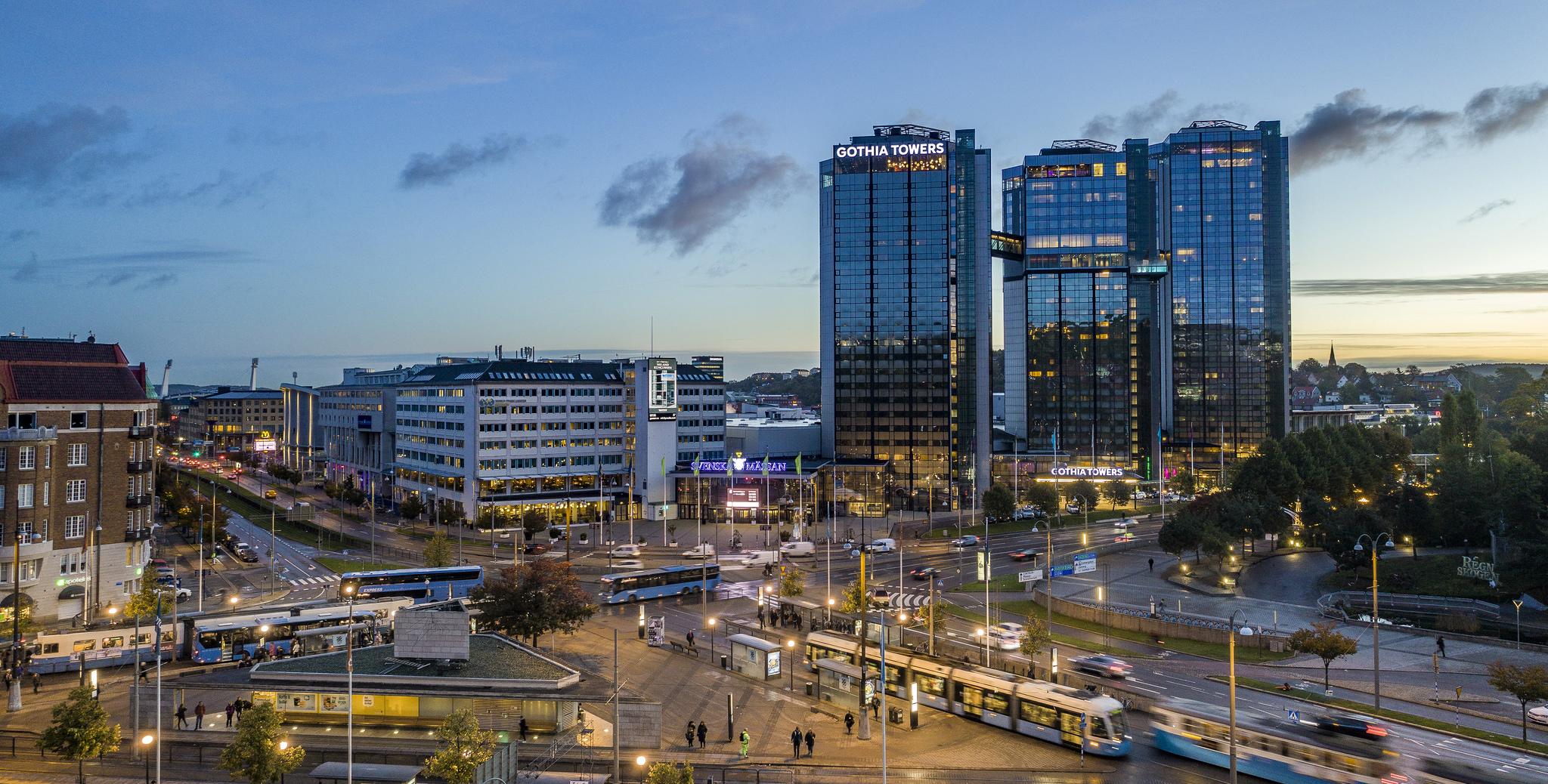 96f87720 Sista ansökningsdag: 2018-10-15 Plats: Göteborg