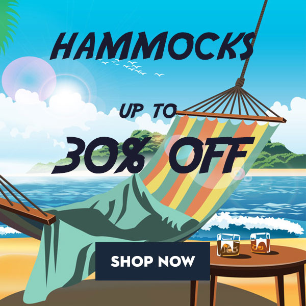 Summer Clearance - Hammocks