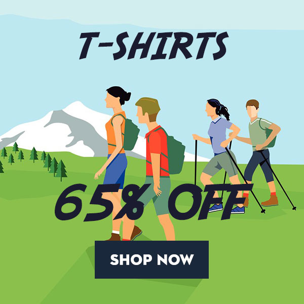 Summer Clearance - T-Shirts