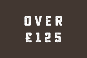 Gifts over £125