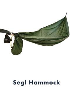 Amok Segl Hammock