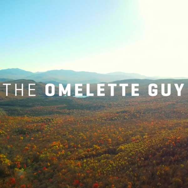 The Omelette Guy