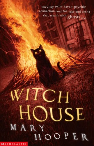 Witch House (Mary Hooper's Haunted), Hooper, Mary, Good Condition Book, ISBN 043