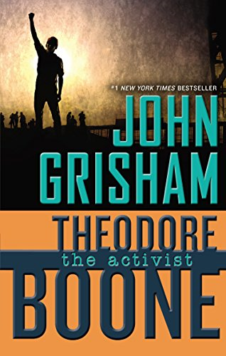 Theodore-Boone-The-Activist-Grisham-John-Good-Condition-Book-ISBN-978052542