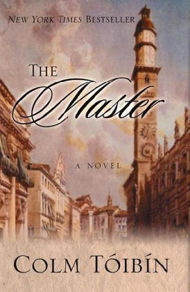 The Master (Wheeler Large Print Book Series), Toibin, Colm, Good Condition Book,