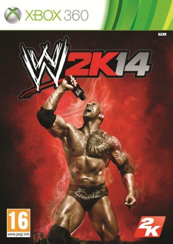 WWE 2K14 (Xbox 360), Good Xbox 360, Xbox 360 Video Games