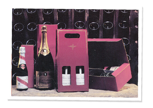 1991 | Winebox Company