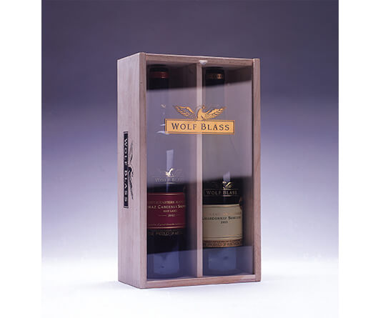2004 | Wine & Spirit Packaging