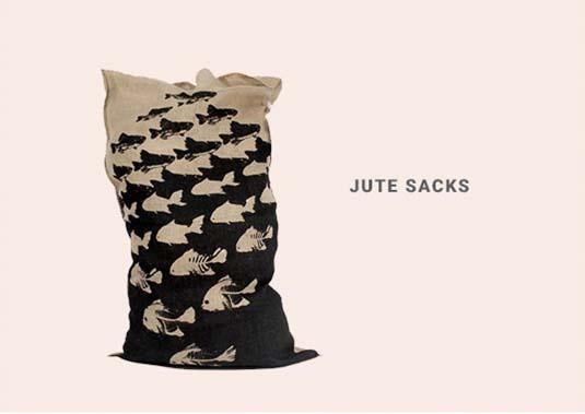Jute Sacks