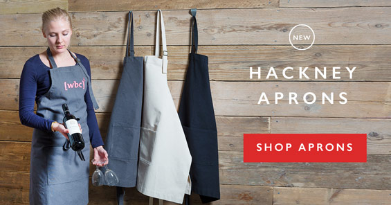 Hackney Aprons