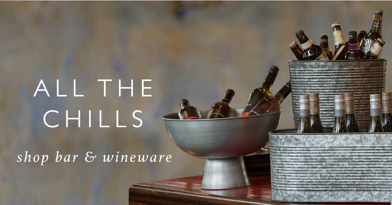 Bar & Wineware