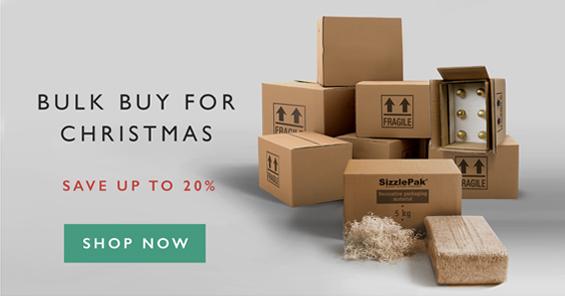 Bulk Buy For Christmas   Transit Packaging