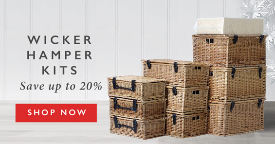 Bulk Buy Wicker