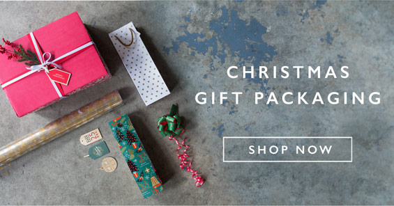 Christmas Gift Packaging