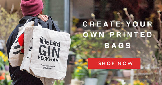 Create your own printed bags