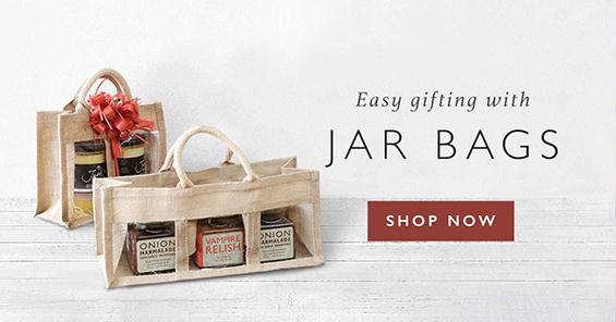 Jar bags