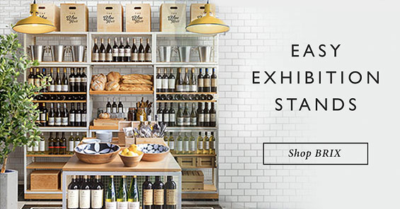 Easy Exhibition Stands