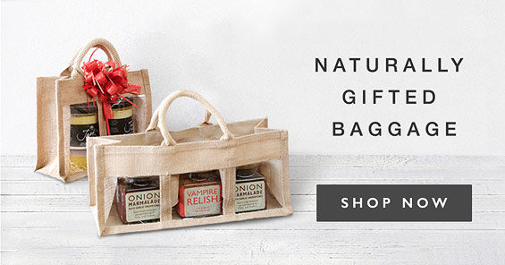 Naturally Gift Baggage