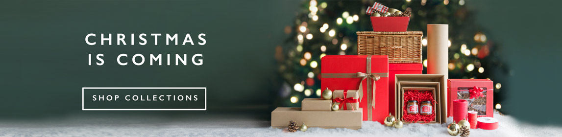 Christmas Is Coming | Shop Collections