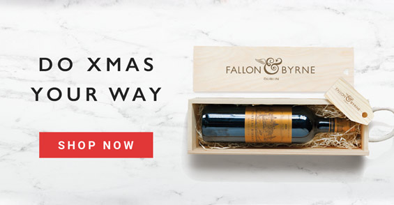 Do Christmas your way! | Brand your logo.