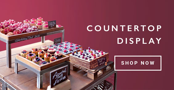 Countertop Display | Shop Now!