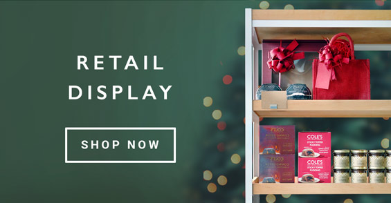 Retail Display | Shop Now!
