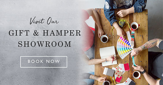 Gift & Hamper showroom
