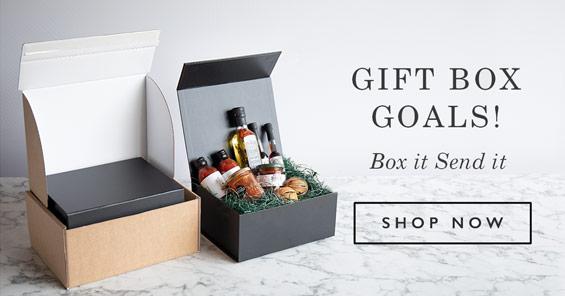 Gift Box Goals