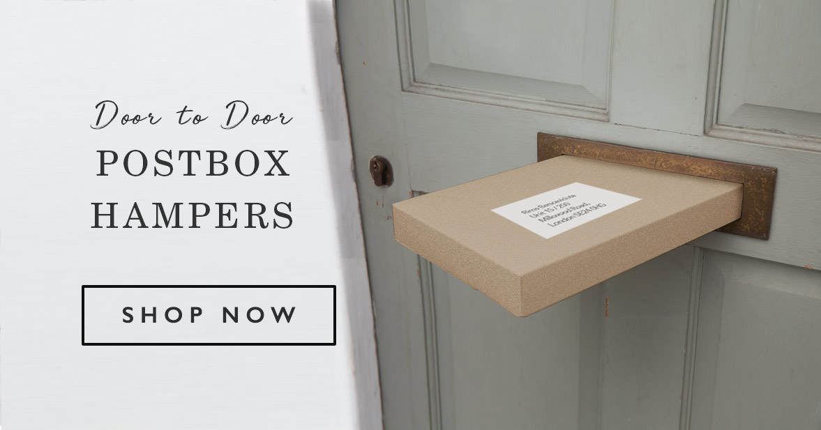 Door to Door Delivery Boxes