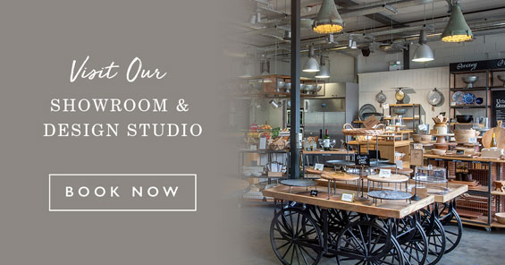 Visit our Showroom and Design Studio